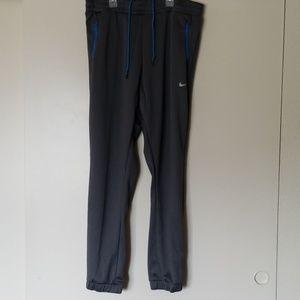 Nike tapered jogging pants size XXL mens
